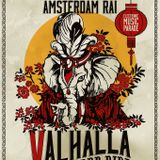 Seth Troxler live @ Valhalla Festival (Amsterdam)   19.12.2015 [FREE DOWNLOAD]