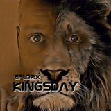 KINGSDAY (DEEP TECHNO HOUSE)