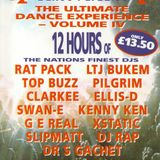 Dance Paradise Vol.4 - Rap / LTJ Bukem