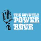 The Country Power Hour with Anthony Spooner Ep. 1