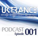 UKTS Podcast Episode 001 (Mixed by Hon)