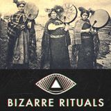 Bizarre Rituals Radio Show 05 - SEPTEMBER 2014
