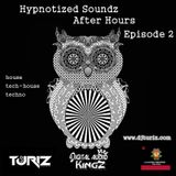 Hypnotized Soundz Episode II {December 2016}