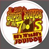 k-billy's supersound of the 60s70s&80's