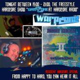 warp2one mix