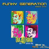 MoMo Mr.Disco - Qua'40Ranta