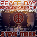 STEVE MARX - PEACE DAY MIX 2016