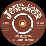 Jaffa Cake Jukebox - Show 16 - Theme Tunes Part Seven