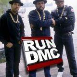 @COREDJCUBE RUN DMC @OFFICIALRUNDMC TRIBUTE MIX #SHOSHOTRADIO
