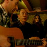Folk 'n Trad Show with guest presenter Stephen Collier