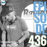 Respect Music Radio 436 Featuring Rayko