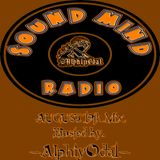 AlphiyOda1 - Sound Mind Radio (Kick Off Mix)