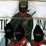 The Zapatista Uprising of 1994