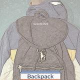 GrantLOVE - Backpack