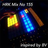 Mix No 155 - Live DJ Set
