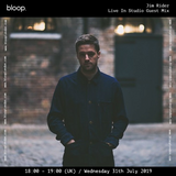 Jim Rider Live In Studio Guest Mix - 31.07.19