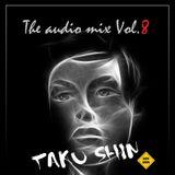 The audio mix Vol.8