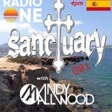 Sanctuary Show 081 ~ Ibiza Radio 1 ~ 11/11/18