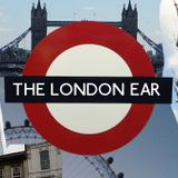 The London Ear on RTÉ 2XM // Show 137 // Conor Scully's Projections // elephants and castles