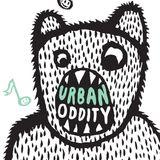 Mellow Grooves (Urban Oddity Mixtape by Caspar - 2012)