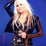 Featuring DORO PESCH on the Triple Play!