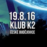 K2 - České Budějovice