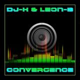 DJ-K & Leon-B Back 2 Back - Convergence