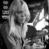 Funky Honky Classics Presents;  Vintage Vaults Vol. 5