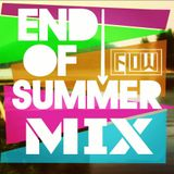 DJ FLOW - END OF SUMMER MIX 2015