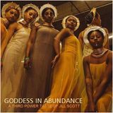 "R&B / HIP HOP - ""Goddess in Abundance"" (a taste of Jill Scott)"
