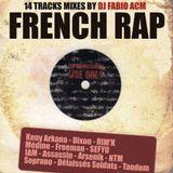 DJ Fábio ACM - Set French RAP (RAP Francês)