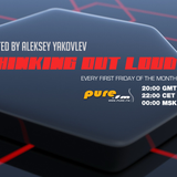 Aleksey Yakovlev - Thinking Out Loud 005 (incl. Fon.Leman guestmix) [Dec 07 2012] on Pure.FM