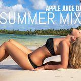 Apple Juice DJ | Live at Muntenia FM / Iunie 2019