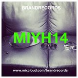 Abrahán Mejía A.K.A. Brand Records presents Mixing In Your House 14