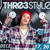 8 Man  - Japan - Red Bull Thre3style World Final Night 3