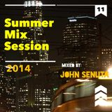 2014 Summer Mix Session 11