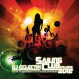 2012 Electro Top 40 Mix - dj eclectik