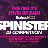 Bratpack Spinister Entry 2016