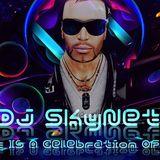 Dj SkyNet - October MegaMix 2014