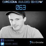Orcidia Radio Show #ors063