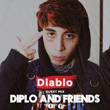 Diablo – Diplo & Friends 2019-01-13