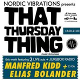 That Thursday Thing feat. Elias Bolander + Manfred Kidd - 14.10.23