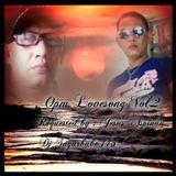 Opm Lovesong Vol.2 ( Jesus Request )