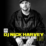DJ Nick Harvey - 2K15:RE (Live DJ-Mix)