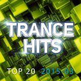 Vocal Trance Mix 03/2015