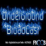 UnderGround BroadCast April 2016