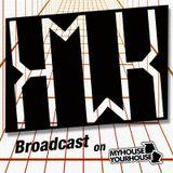 HMWK | Broadcast with J. Crocker (10/15/15) on myhouseyourhouse.net