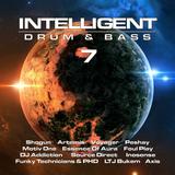 Intelligent 90's Drum & Bass Vol. 7
