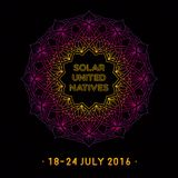 Pollux @ Solar United Natives Festival 2016 - Main Stage
