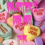 VALENTINE'S DAY MIX